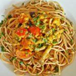 Spaghetti Frutti di Terra